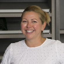 Michelle Carlson, Design Consultant