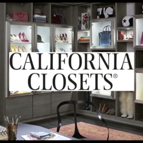 Custom Closets Tampa Closet Designers California Closets