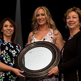 California Closets Las Vegas - Proud Partner of Dress for Success®