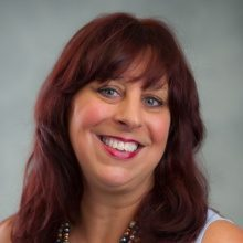Nancy Dayian, Regional Design Manager