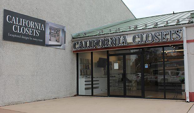 California Closets Northfield Showroom Location Exterior