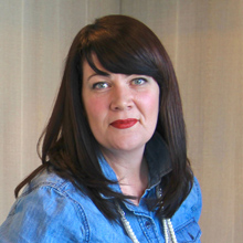 Pamela Coulombe, Design Consultant