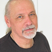 Randy Fry, Senior Design Consultant - Commercial Projects