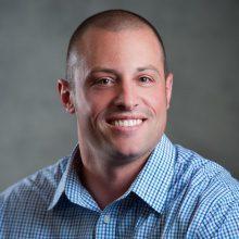Ryan McAllister, Director of Business Development