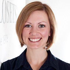 Sarah Byrum, Design Consultant