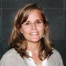Sarah Winge, Design Consultant