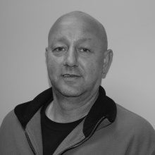 Sead Karic, Manufacturing Specialist