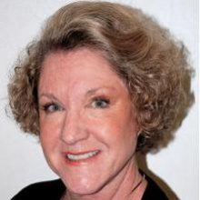 Sharon Silverthorn profile image