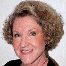 Sharon Silverthorn, Design Consultant
