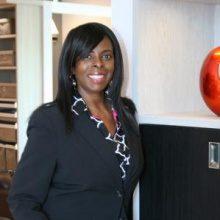Simone Jackson, Design Consultant