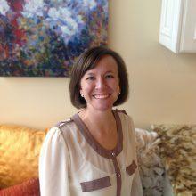 Stephanie Cline, Sales Manager