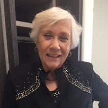 Sue Bell, Design Consultant