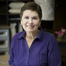 Sue Knox, Sales and Design Consultant