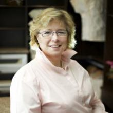 Sue Lashmore, Sales and Design Consultant
