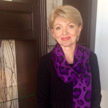 Svitlana McCurley, Design Consultant