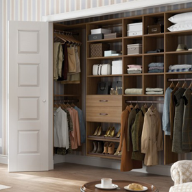 California Closets Nashville - 15 Months Free Financing