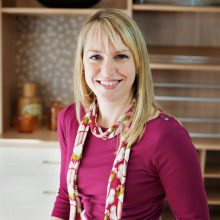 Tara Blanchet, Sales and Design Manager