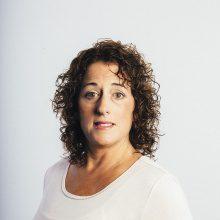 Theresa Caccavale, Design Consultant