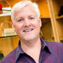 Todd Jones, Design Consultant
