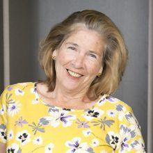 Trish Morrow, Design Consultant