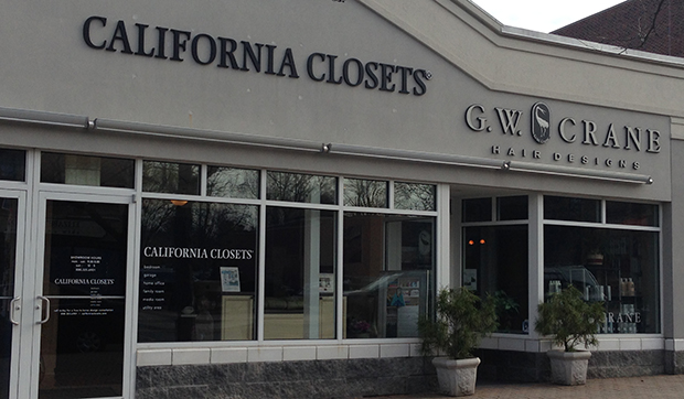 West Hartford, CT Showroom - California Closets