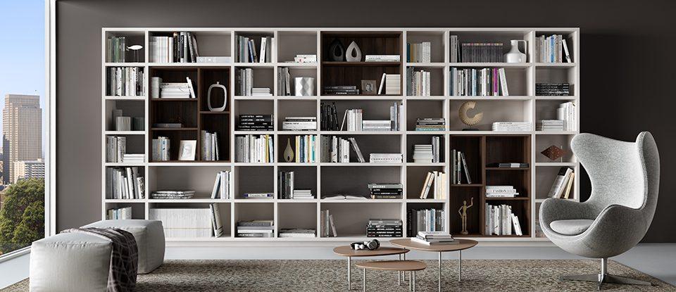Beauty Beyond the Books: 5 New Ways to Arrange Your Bookshelf
