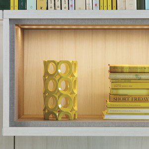 5 New Ways to Arrange Your Bookshelf | California Closets