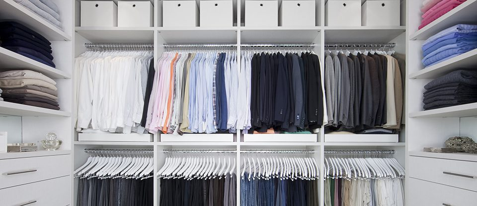 Feng Shui Your Closet in 5 Simple Steps