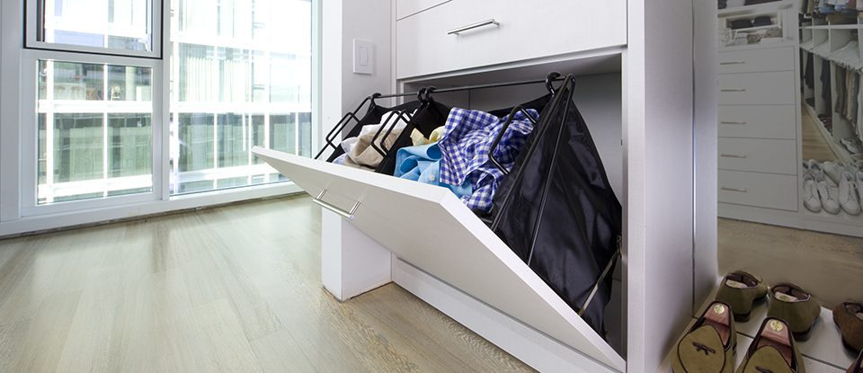 5 Creative Solutions How to Organize Space Storage With Baskets
