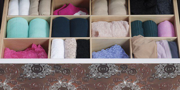 Declutter Your Drawers | California Closets