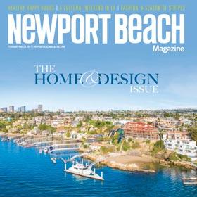 California Closets Orange County - Sartorial Spaces, Newport Beach Magazine