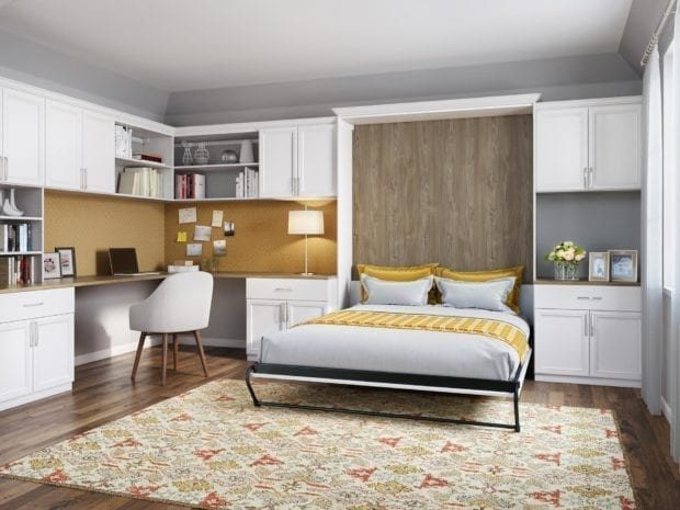 Pleasant Get Home Office Storage From California Closets Largest Home Design Picture Inspirations Pitcheantrous