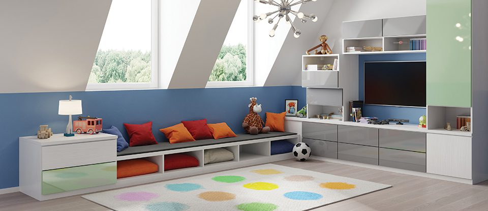 Find Play Room Storage And Organization California Closets