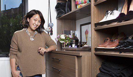 California Closets Designer Erica Coffman's Client Stories Gallery