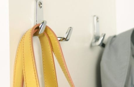 California Closets: Closet Accessories - Hooks