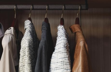 California Closets: Closet Accessories - Poles
