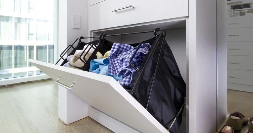 Laundry Room Accessories Baskets Storage Ideas California Closets