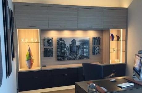 California Closets - Lighting Design Enhancements