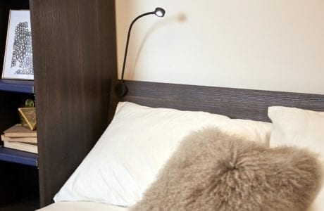 California Closets - Murphy Bed Lighting