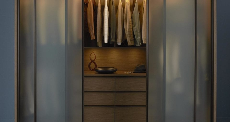 Sliding Closet Doors Privacy Room Dividers California Closets