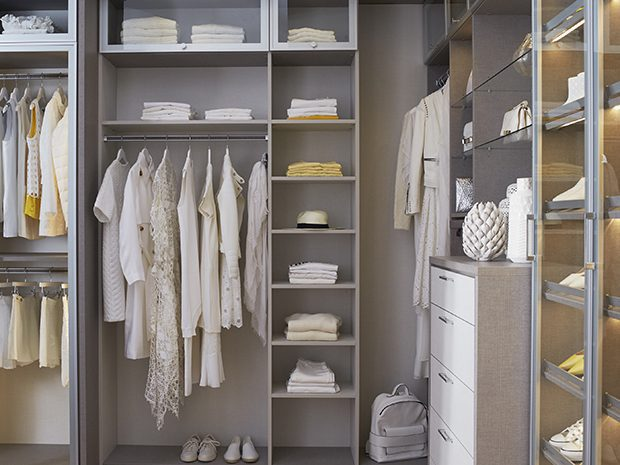 . How to Organize Everything in Your New Closet   California Closets