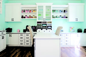 How to Organize Your Craft Room Storage