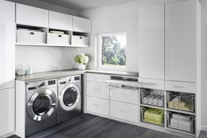 5 Laundry Room Organization Tips You Should Know
