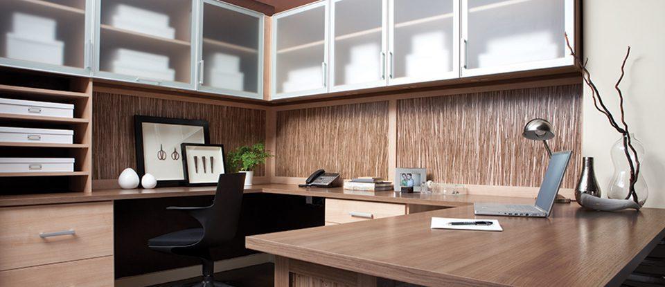 Cómo Organizar Tu Oficina