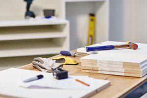 How to Prepare for a California Closet Installation
