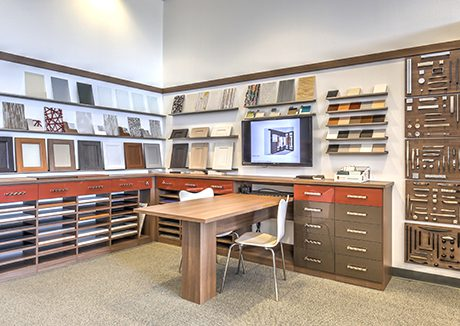 Custom Closet & Garage Design