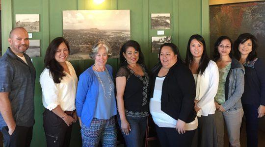 California Closets Hawaii Team