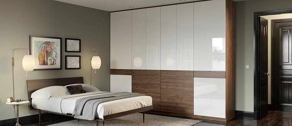custom closets - Closet Bedroom Design