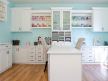 INDY CRAFT ROOM