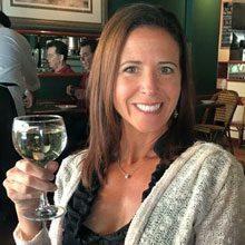 Julie Little, Sales Manager
